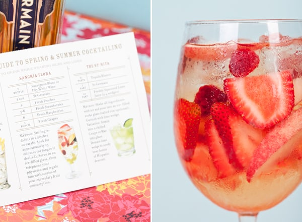 Summer drink recipes from st germain sugar and charm sweet stgermain2v2 sisterspd