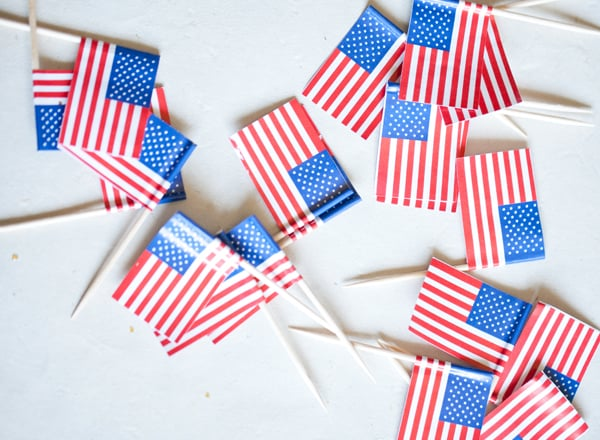 AmericanFlagGarland1
