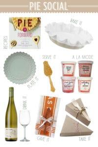 How to Throw a Pie Social
