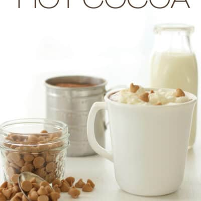 Easy Ways to Top Off Your Hot Cocoa