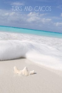 Snippets of Life: Turks and Caicos