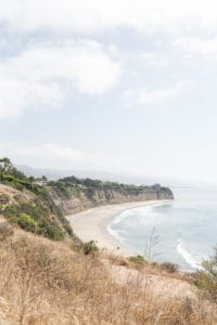 Travel to Malibu