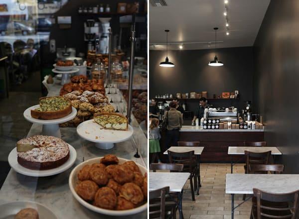 Proof bakery in Los Angeles