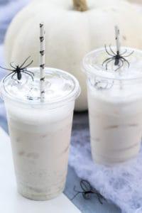 Almond Milk Horchata