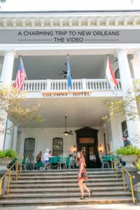 Video: A Charming Trip to New Orleans