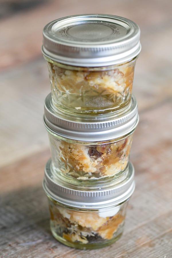 best pecan pie recipe in jars