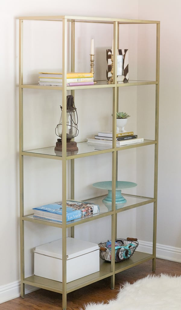 Ikea Hack Bookshelf Sugar And Charm Sweet Recipes