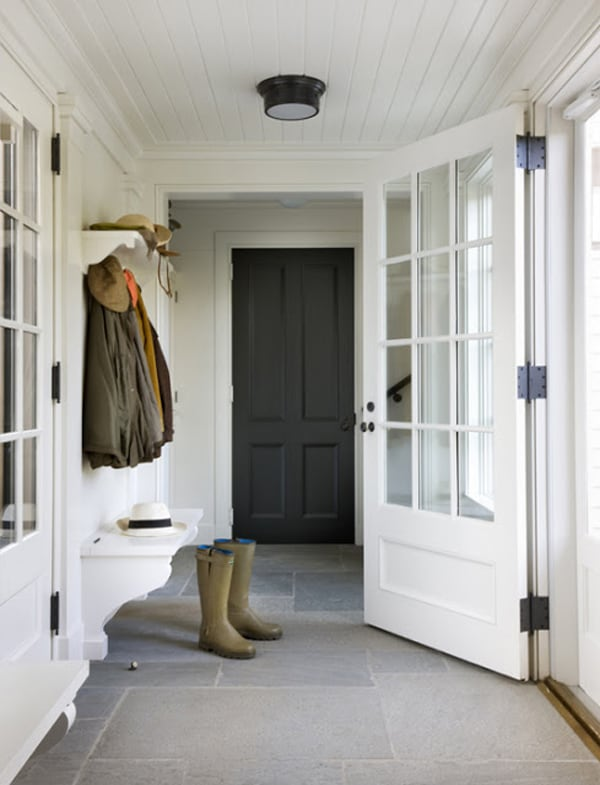 5 Beautiful Black Doors Sugar And Charm Sugar And Charm
