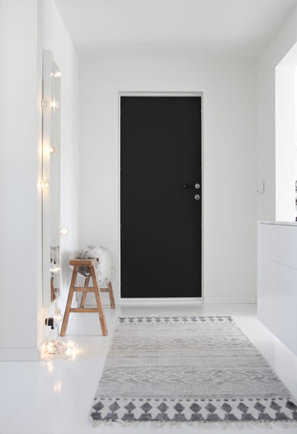 5 Beautiful Black Doors Sugar And Charm Sugar And Charm