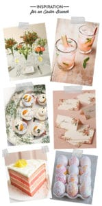 The Best of Sugar and Charm's Easter Ideas