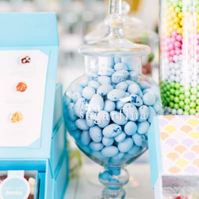 In the Mix with Sugarfina