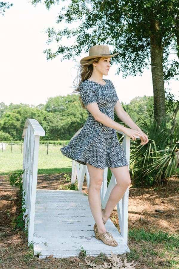 Eden Passante in Charleston