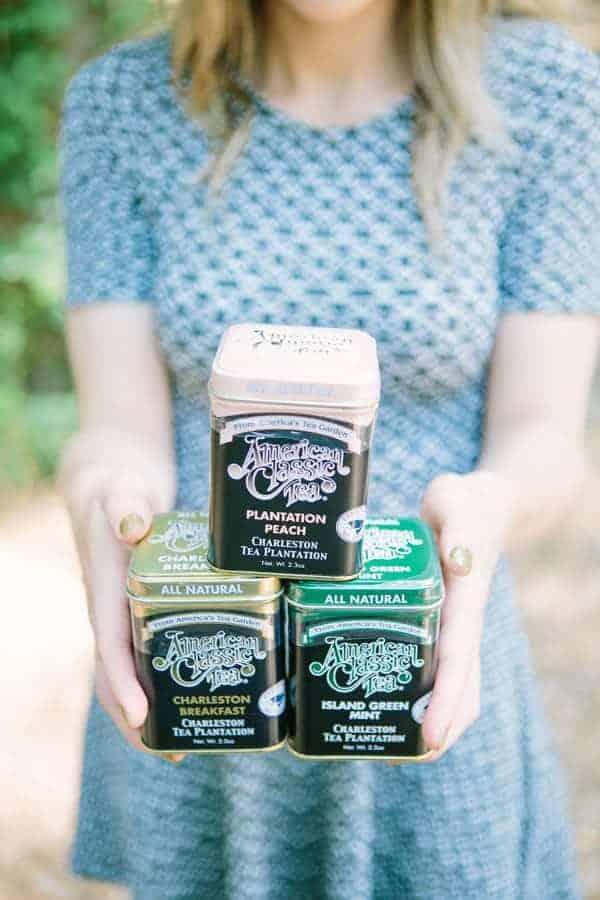 American Classic Tea