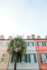 Travel Diaries Charleston: Part One and A Video