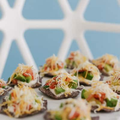 9 Charming Party Appetizers!