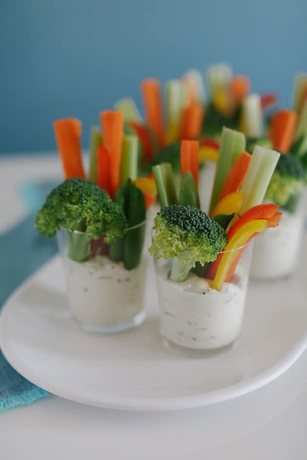 VeggieDips