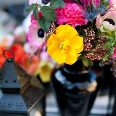 13 Festive Ideas for Dia de Los Muertos
