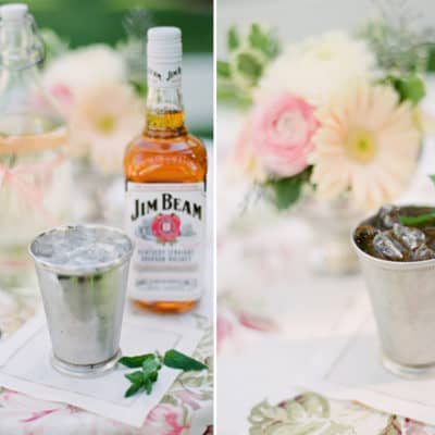 Mint Juleps and the Help