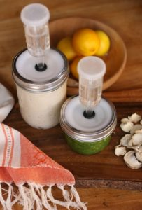 3 Recipes for Fermenting Sauces