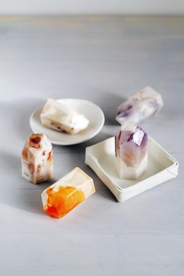 Fall-For-DIY-Semi-Precious-Stone-Soap-2