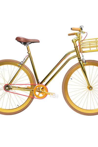 gold-bike-daily-charm