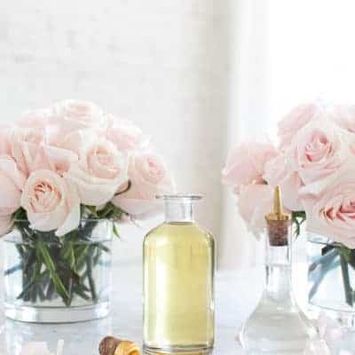 How to Make Rose Water!