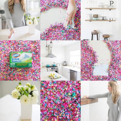 10 Quick Tips for Cleaning Before a Party!