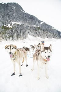 Charming Travels: Alaska!