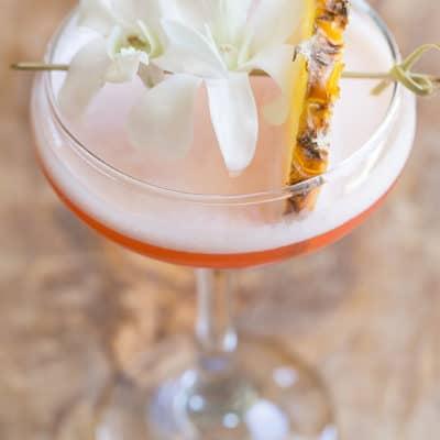 The Perfect Tiki Cocktail Recipe
