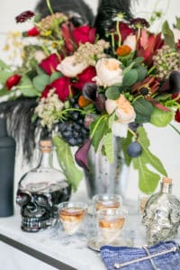 6 Tips for Creating a Charming Halloween Bar