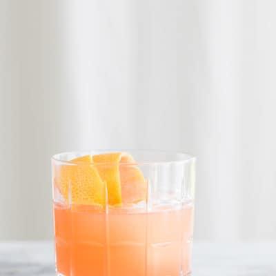 Italian Paloma Cocktail Recipe
