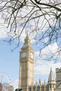 Charming Travels: London!