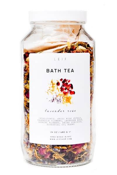 Bath Tea_DailyCharm