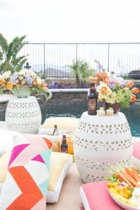 Tips for Planning the Perfect Pool Party!