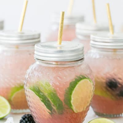 Cocktails for entertaining