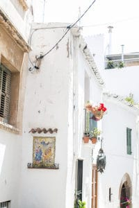 Charming Travels: Spain and Gibraltar
