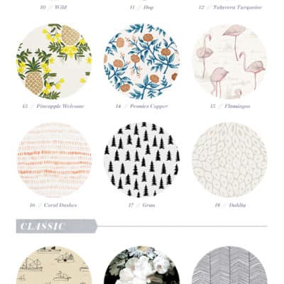 33 Gorgeous Wallpaper Designs