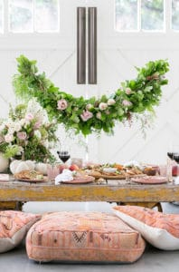 How to Host a Fall Charcuterie Party