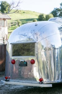 We Bought an Airstream to Renovate!