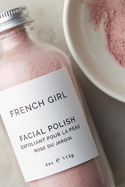 Face polish_Dailycharm