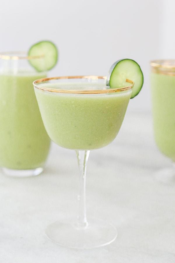 green daiquiri recipe