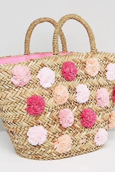 PomPomBag_DailyCharm