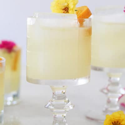 Simple Havana Cocktail Recipe