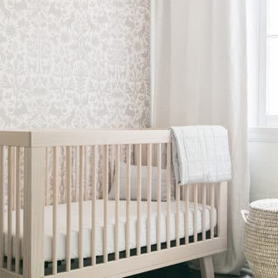 The Best Baby Crib Sheets