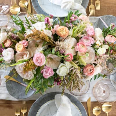 5 Tips for Beautiful Thanksgiving Table Decor