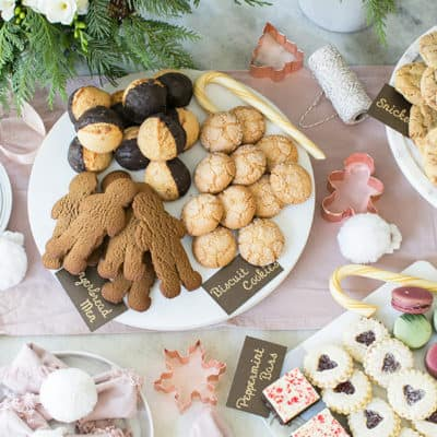 7 Steps for Hosting a Cookie Swap