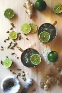 The Best Moscow Mule Recipes