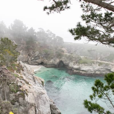 Charming Travels: What to do with One Day in Big Sur!