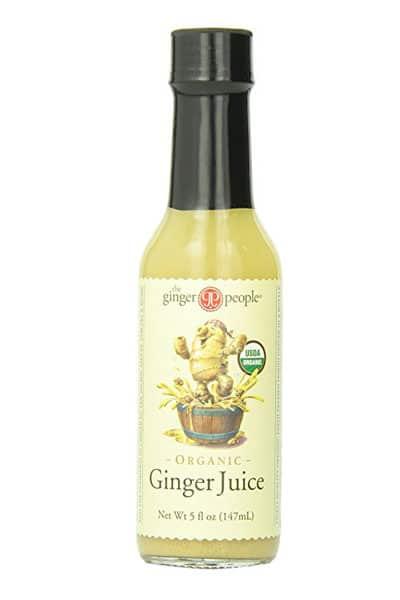 gingerjuice
