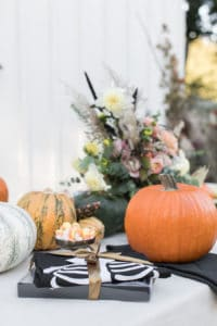 How to Throw a Pumpkin Carving Party